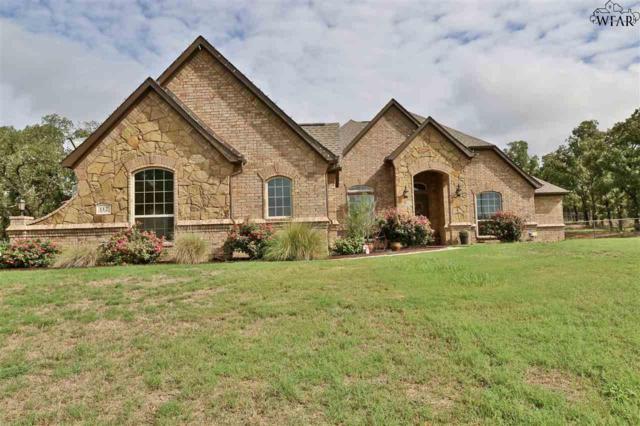 112 County Rd 3471, PARADISE, TX 76073 (MLS #150350) :: WichitaFallsHomeFinder.com