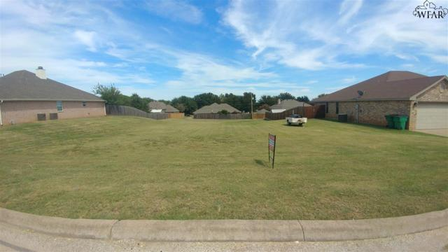 0 Bear Cat Lane, Henrietta, TX 76365 (MLS #150360) :: WichitaFallsHomeFinder.com