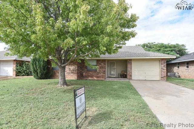 1213 Richland Street, Iowa Park, TX 76367 (MLS #150486) :: WichitaFallsHomeFinder.com