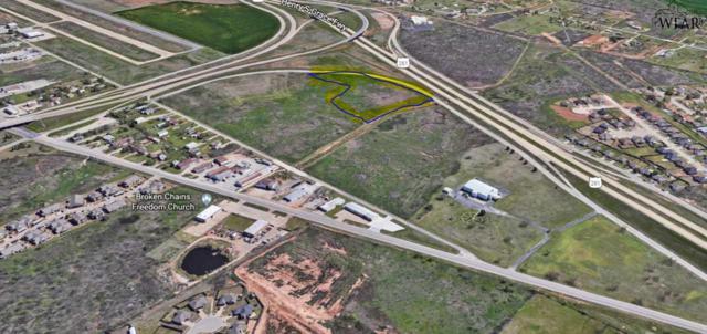 5126 Henry S Grace Freeway, Wichita Falls, TX 76302 (MLS #151729) :: Bishop Realtor Group