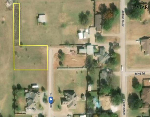 Lot 4 Chaparral, Lakeside City, TX 76310 (MLS #151842) :: WichitaFallsHomeFinder.com
