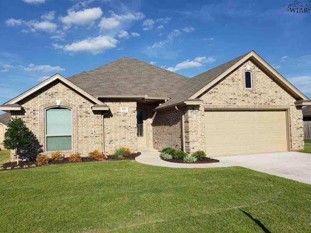 5009 Southfork Drive, Wichita Falls, TX 76310 (MLS #152092) :: WichitaFallsHomeFinder.com