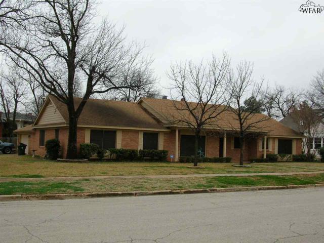 1401 Tilden Street, Wichita Falls, TX 76309 (MLS #152228) :: WichitaFallsHomeFinder.com
