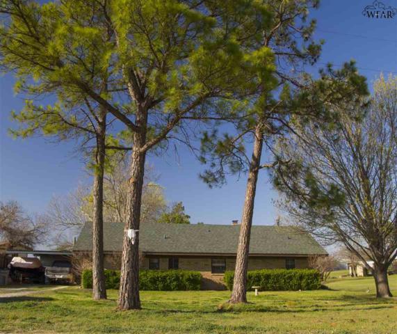 162 Short Street, Henrietta, TX 76365 (MLS #152384) :: WichitaFallsHomeFinder.com