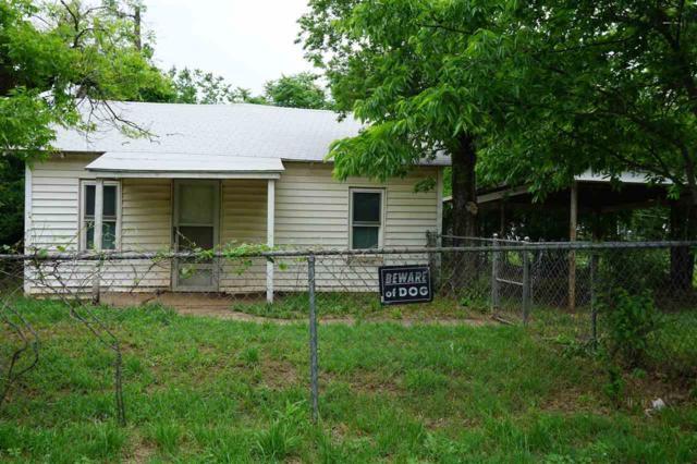 1304 35TH STREET, Wichita Falls, TX 76302 (MLS #152491) :: WichitaFallsHomeFinder.com