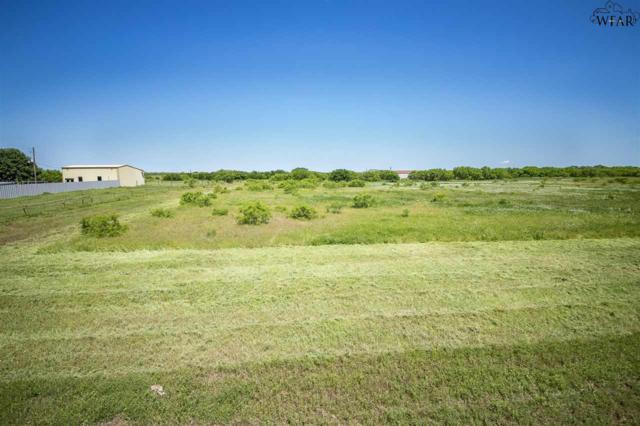 Coleman Park Road, Iowa Park, TX 76367 (MLS #152808) :: WichitaFallsHomeFinder.com
