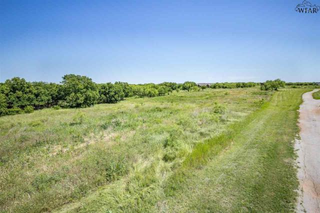 Fm 368, Iowa Park, TX 76367 (MLS #152811) :: WichitaFallsHomeFinder.com