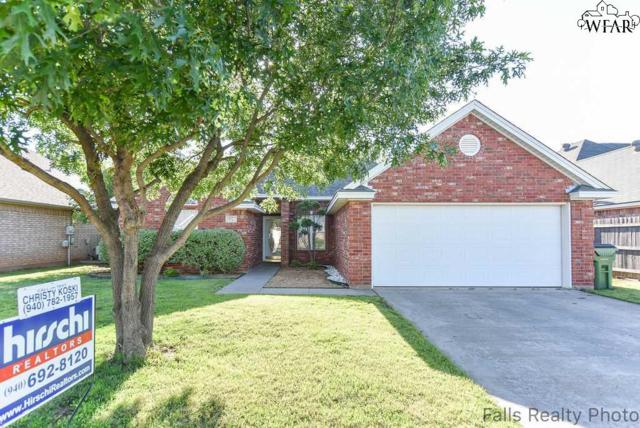 4829 Olympic Drive, Wichita Falls, TX 76310 (MLS #152905) :: WichitaFallsHomeFinder.com