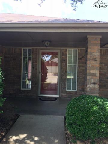 1 Periwinkle Drive, Wichita Falls, TX 76310 (MLS #152938) :: WichitaFallsHomeFinder.com