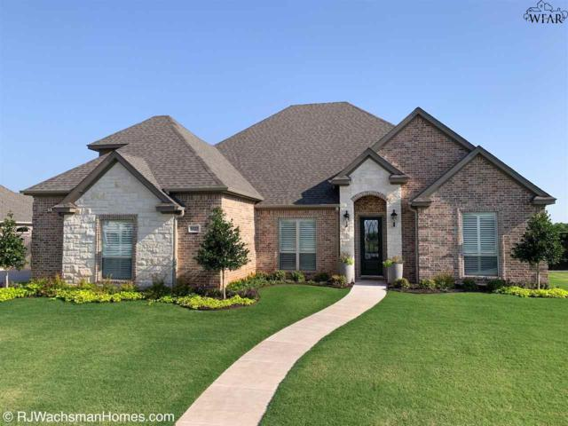 5327 Waterford Drive, Wichita Falls, TX 76310 (MLS #153240) :: WichitaFallsHomeFinder.com