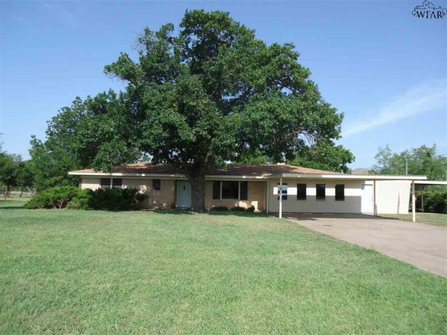 1746 Turtle Creek Road, Wichita Falls, TX 76309 (MLS #153398) :: WichitaFallsHomeFinder.com