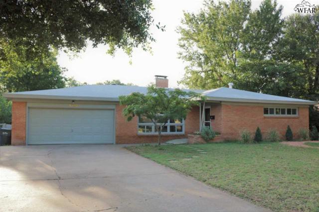 4703 Nursery Street, Wichita Falls, TX 76302 (MLS #153437) :: WichitaFallsHomeFinder.com