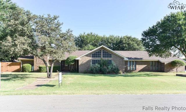 306 Seabea Drive, Lakeside City, TX 76308 (MLS #153617) :: WichitaFallsHomeFinder.com