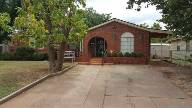 1227 Bandera Boulevard, Wichita Falls, TX 76301 (MLS #153695) :: WichitaFallsHomeFinder.com