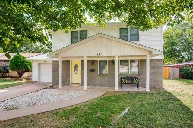 4711 Balboa Drive, Wichita Falls, TX 76310 (MLS #154539) :: WichitaFallsHomeFinder.com