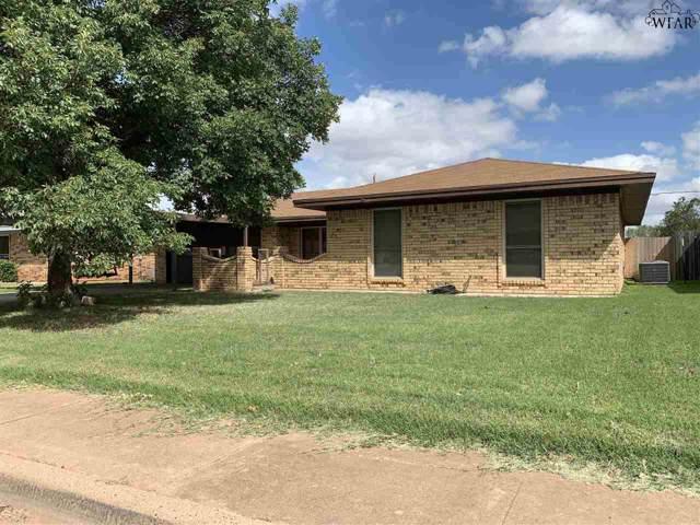 5209 Brookwood Drive, Wichita Falls, TX 76302 (MLS #154560) :: WichitaFallsHomeFinder.com