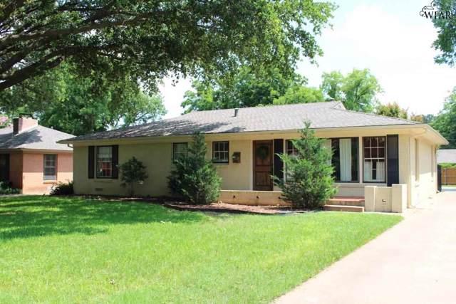 2409 Farington Road, Wichita Falls, TX 76308 (MLS #154867) :: WichitaFallsHomeFinder.com
