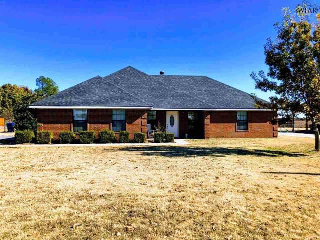 640 Bois Darc Street, Whitesboro, TX 76273 (MLS #154902) :: WichitaFallsHomeFinder.com