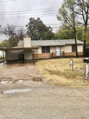 3200 Marian Lane, Wichita Falls, TX 76306 (MLS #154938) :: WichitaFallsHomeFinder.com