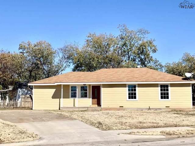4359 Cunningham Drive, Wichita Falls, TX 76308 (MLS #155143) :: WichitaFallsHomeFinder.com
