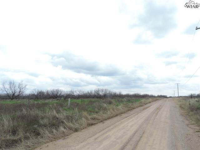 0 Davis Road, Archer County, TX 76351 (MLS #156293) :: Bishop Realtor Group