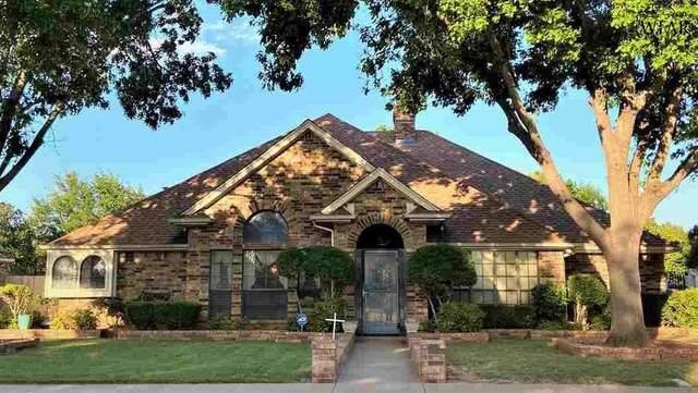 3103 Lombard Drive, Wichita Falls, TX 76309 (MLS #156724) :: Bishop Realtor Group