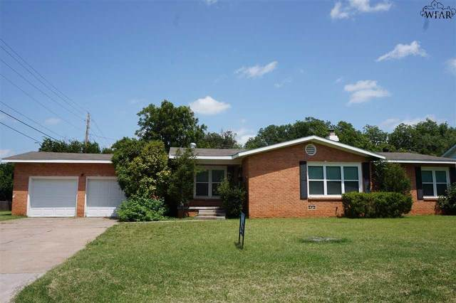 4701 Hollandale Avenue, Wichita Falls, TX 76302 (MLS #156982) :: Bishop Realtor Group