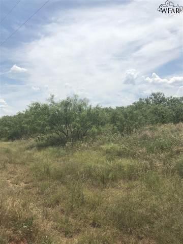 0 Quail Ridge, Wichita Falls, TX 76310 (MLS #157029) :: Bishop Realtor Group