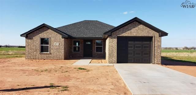 3214 Northwest Drive, Wichita Falls, TX 76306 (MLS #157255) :: WichitaFallsHomeFinder.com