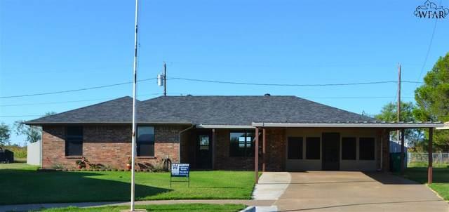3 Juniper Circle, Holliday, TX 76366 (MLS #157471) :: WichitaFallsHomeFinder.com