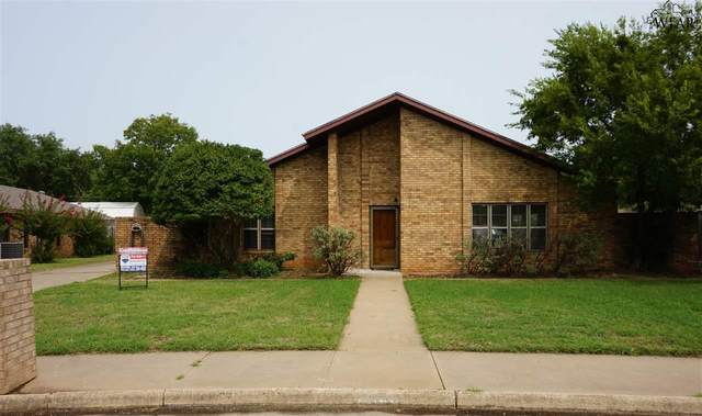 2406 Bryan Glen Street, Wichita Falls, TX 76308 (MLS #157570) :: WichitaFallsHomeFinder.com