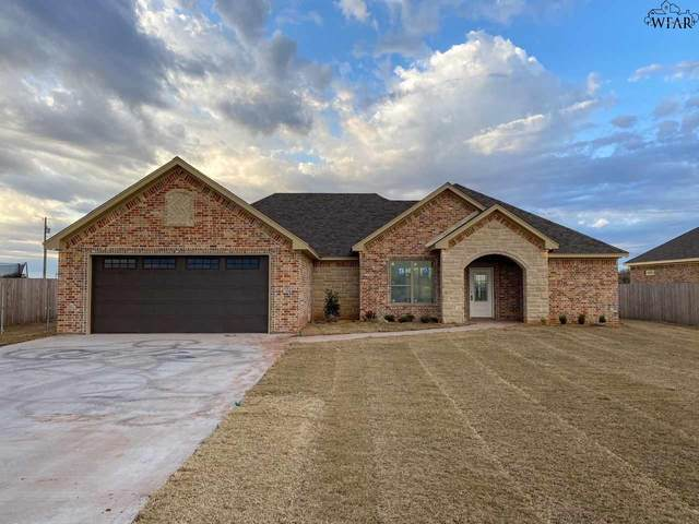 50 Ford Road, Holliday, TX 76366 (MLS #157605) :: Bishop Realtor Group