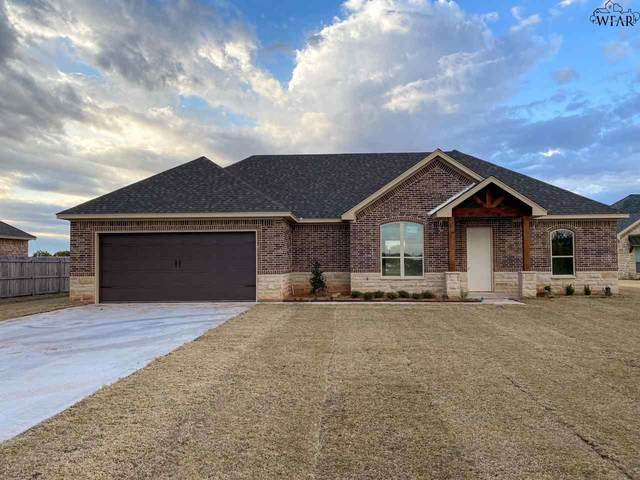40 Ford Road, Holliday, TX 76366 (MLS #157608) :: Bishop Realtor Group