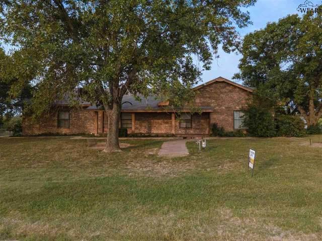 752 State Highway 148 N, Petrolia, TX 76377 (MLS #157703) :: Bishop Realtor Group