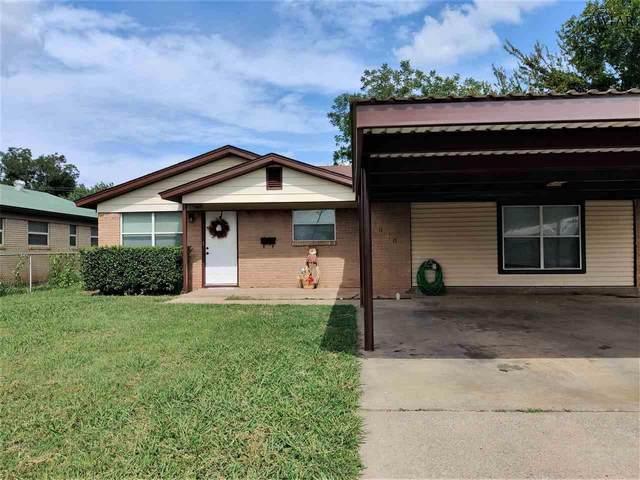 1010 West Highway, Wichita Falls, TX 76367 (MLS #158110) :: WichitaFallsHomeFinder.com