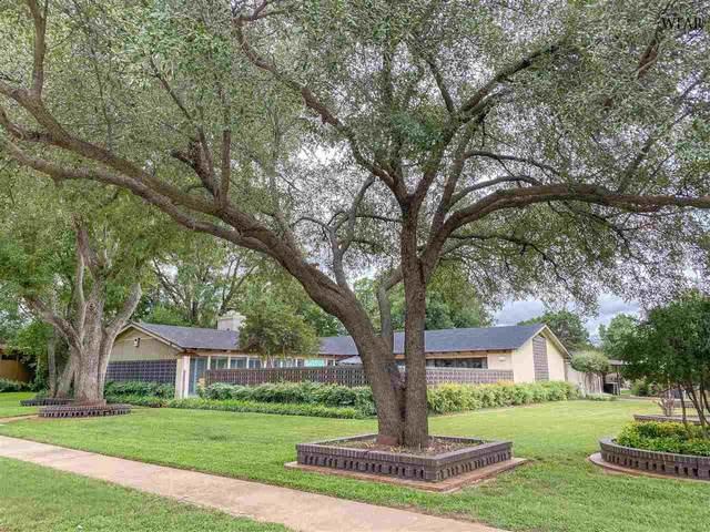 1559 Hanover Road, Wichita Falls, TX 76302 (MLS #158157) :: Bishop Realtor Group