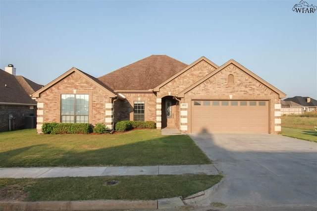 4822 Olivia Lane, Wichita Falls, TX 76310 (MLS #158195) :: Bishop Realtor Group