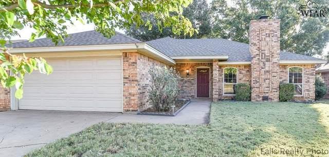 4407 Concord Road, Wichita Falls, TX 76310 (MLS #158478) :: Bishop Realtor Group
