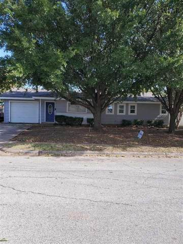 4005 Featherston Avenue, Wichita Falls, TX 76308 (MLS #159120) :: Bishop Realtor Group