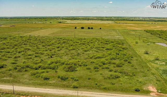 4258 City View Drive, Wichita Falls, TX 76305 (MLS #159400) :: Bishop Realtor Group