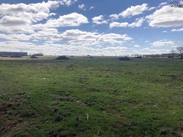2901 Hammond Road, Wichita Falls, TX 76310 (MLS #159681) :: Bishop Realtor Group