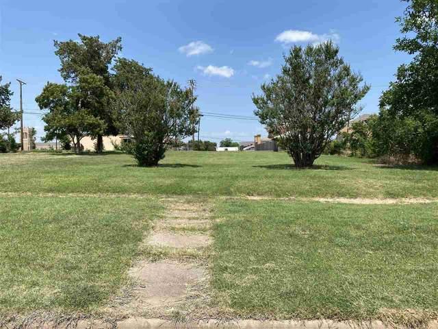 1103 Burnett Street, Wichita Falls, TX 76301 (MLS #160931) :: WichitaFallsHomeFinder.com