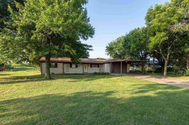 3336 N Hwy 79, Wichita Falls, TX 76305 (MLS #161193) :: Bishop Realtor Group