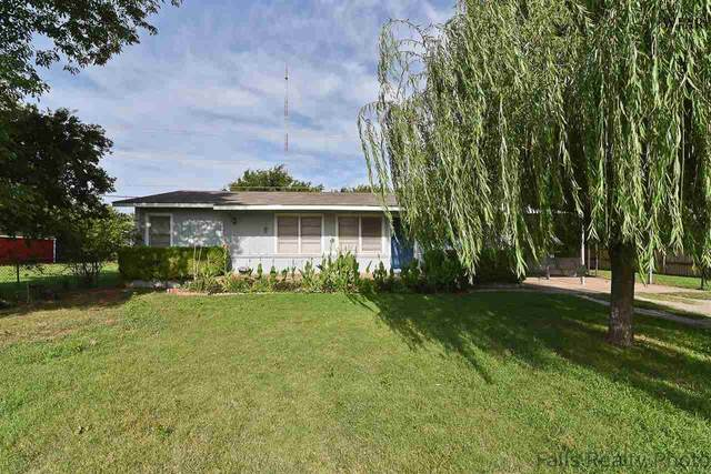 1004 Cedar Avenue, Wichita Falls, TX 76309 (MLS #161218) :: Bishop Realtor Group
