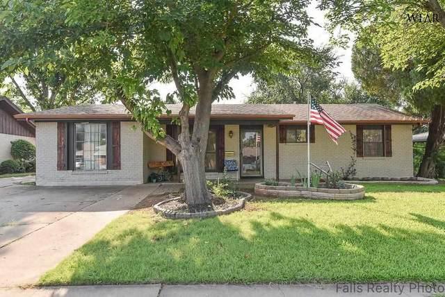 4651 University Avenue, Wichita Falls, TX 76308 (MLS #161254) :: WichitaFallsHomeFinder.com