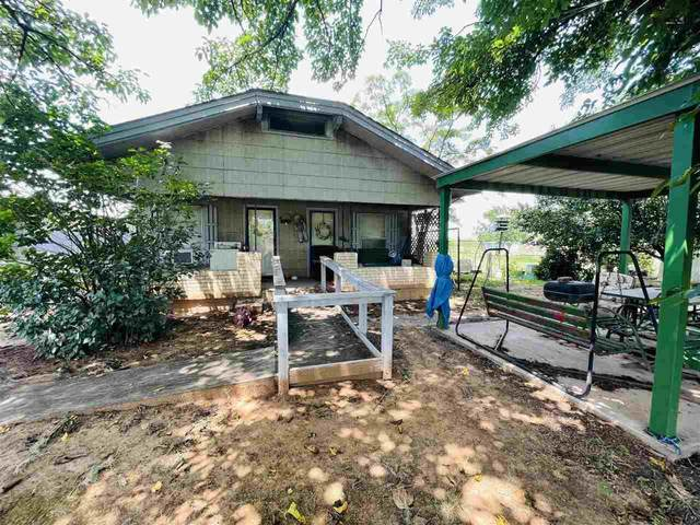 573 Ray Road, Wichita Falls, TX 76305 (MLS #161298) :: Bishop Realtor Group