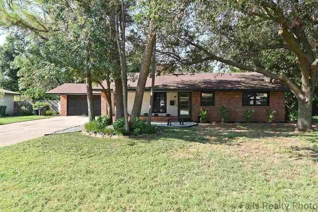 4517 Wynnwood Drive, Wichita Falls, TX 76308 (MLS #161319) :: WichitaFallsHomeFinder.com
