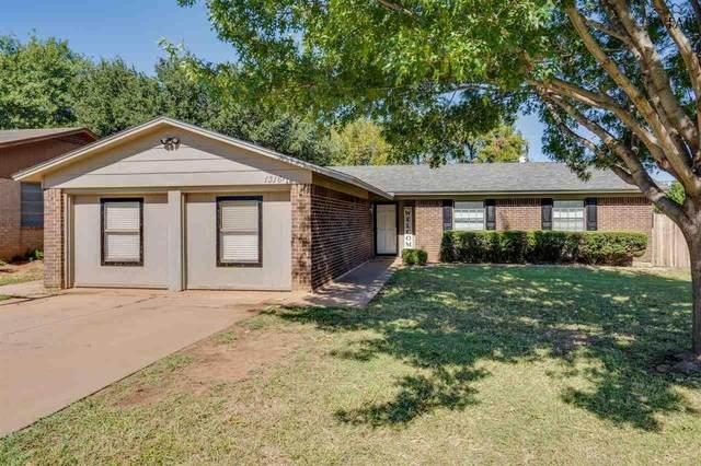 1316 Edgehill Trail, Iowa Park, TX 76367 (MLS #161595) :: WichitaFallsHomeFinder.com