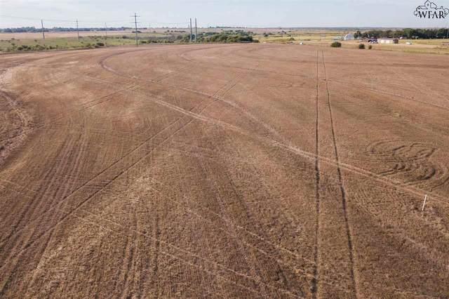 0 State Highway 240, Burkburnett, TX 76354 (MLS #161625) :: Bishop Realtor Group