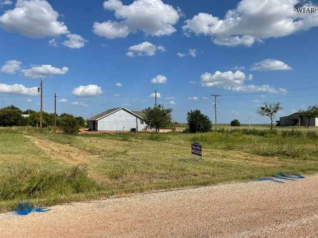 710 S Southland Avenue, Electra, TX 76360 (MLS #161783) :: WichitaFallsHomeFinder.com